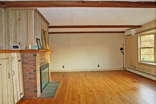 31 West Road, Bernardston, MA: $279,000