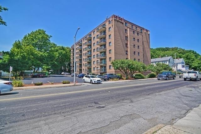 500 Salem Street Medford MA 02155