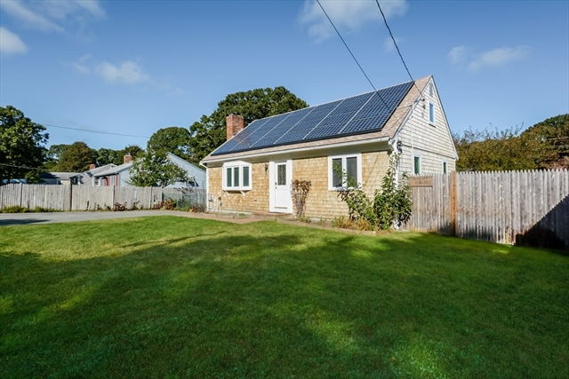 40 Constance Avenue Yarmouth MA 02673