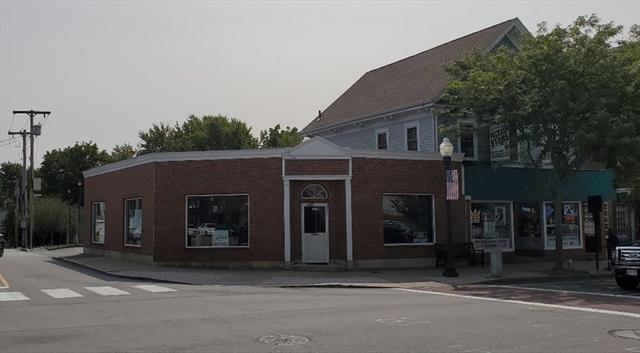 563 Washington Street Canton MA 02021