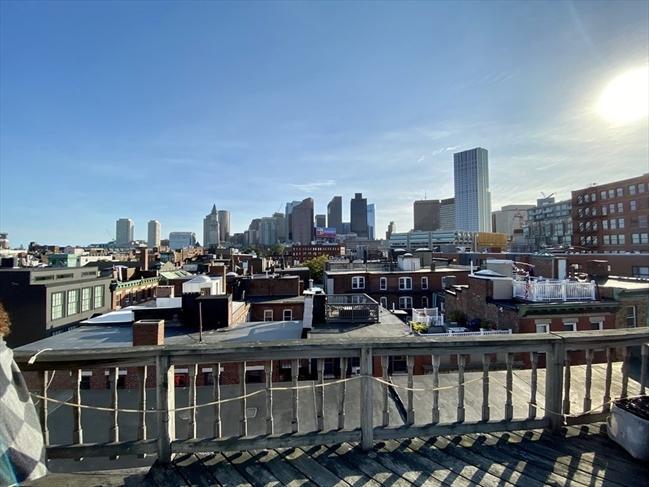 15 Thacher Street Boston MA 02113