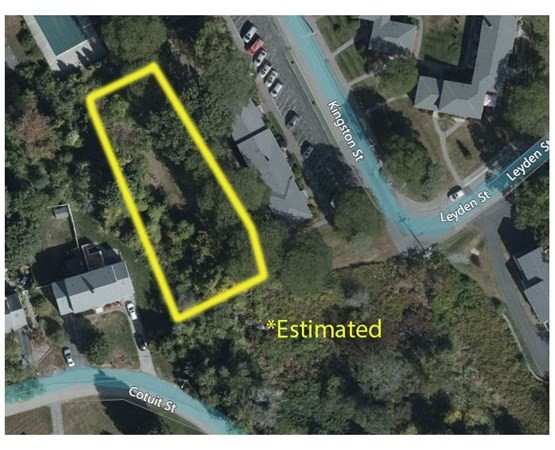 45 Cotuit Street North Andover MA 01845