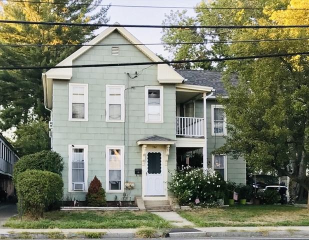 596 Westfield Street West Springfield MA 01089