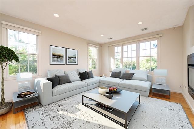19 Dunstan St, Newton, MA, 02465, West Newton Home For Sale