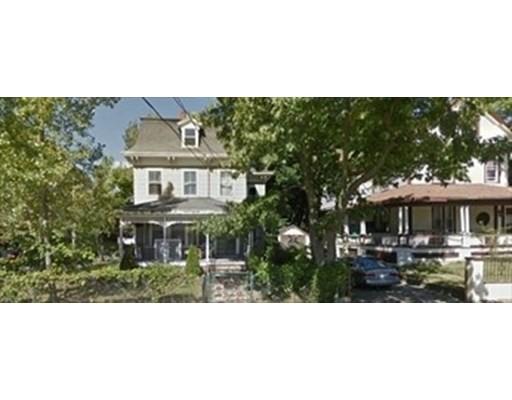 56 Central Ave, Boston - Hyde Park, MA 02136