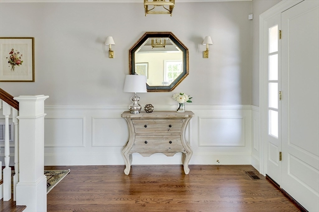 7 Pine Summit Circle, Weston, MA, 02493,  Home For Sale