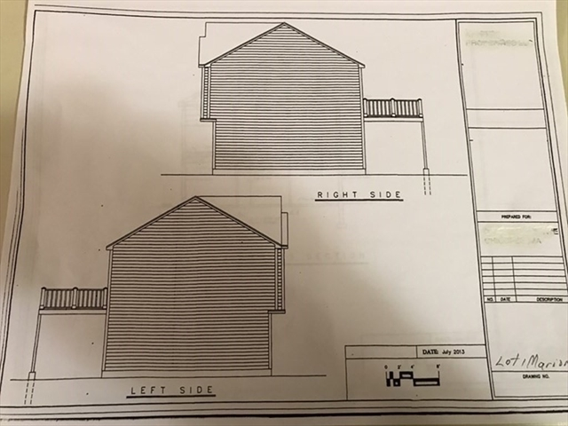 Lot 1 Marion Street Chicopee MA 01013