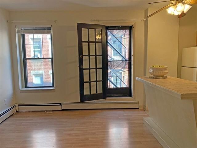 160 Salem Street, Boston, MA, 02113, North End Home For Sale