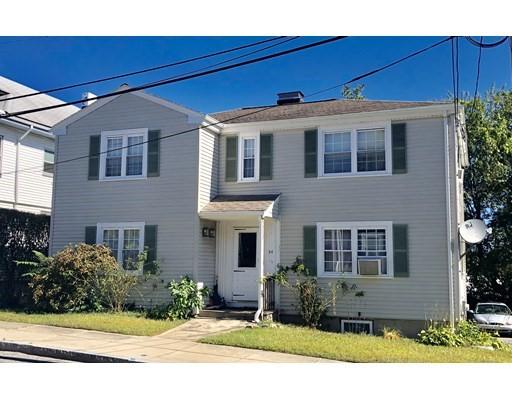 34 Weeks Ave, Boston - Roslindale, MA 02131
