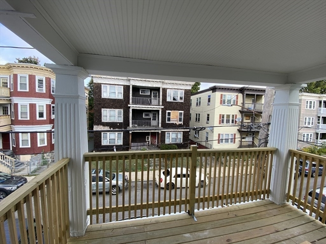 48 Mora Street Boston MA 02124
