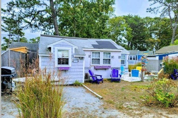 258 Old Wharf Road Dennis MA 02639