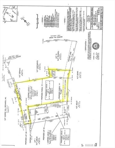Heritage Lane Lancaster MA 01523