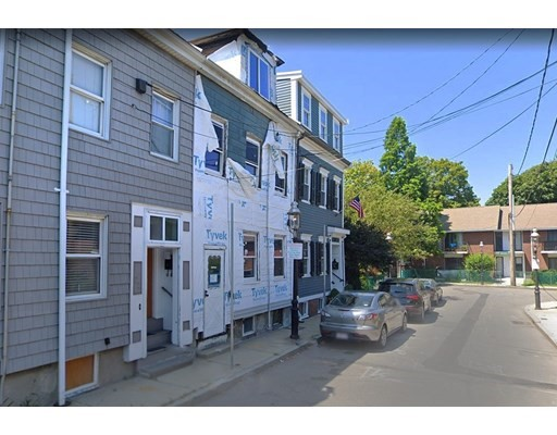 3 Beds, 1 Bath home in Boston for $565,000
