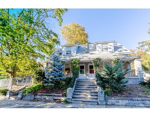 2 Beds, 2 Baths home in Boston for $485,000