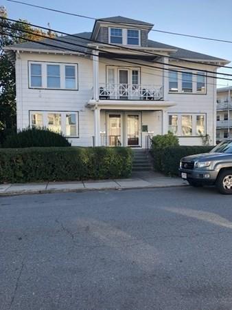 9 Wyvern Street Boston MA 02131