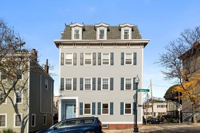 423 Bunker Hill Street Boston MA 02129