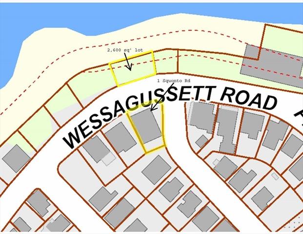 1 Squanto Road Weymouth MA 02191