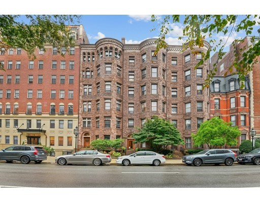 186 Commonwealth Ave Unit B2, Boston - Back Bay, MA 02116