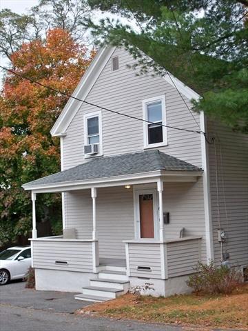 6 Coleman Street Peabody MA 01960