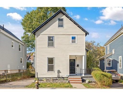 38 Sycamore St, Boston - Roslindale, MA 02131