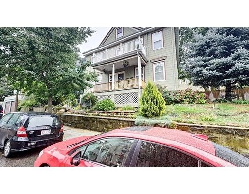 21 Wenham St, Boston - Jamaica Plain, MA 02130