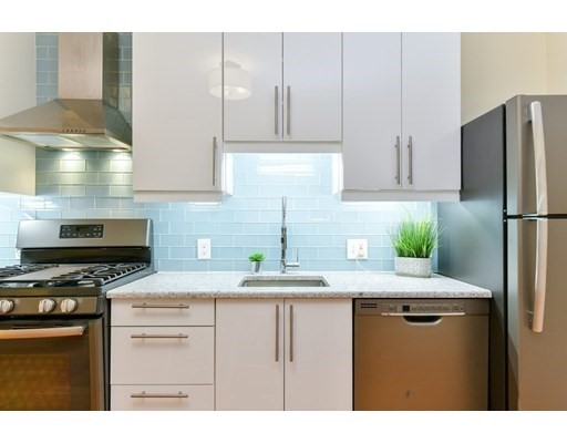 281 Chelsea Street Unit 1, Boston - East Boston, MA 02128
