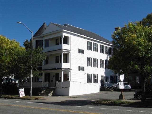 465 Park Avenue Worcester MA 01610
