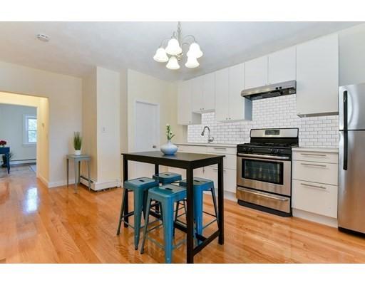 281 Chelsea Street Unit 3, Boston - East Boston, MA 02128