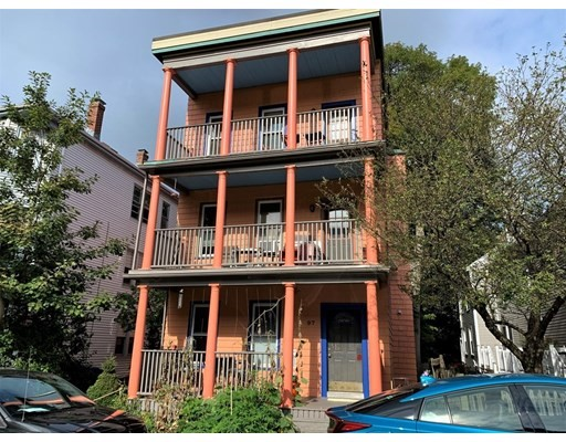97 Wachusett St Unit 2, Boston - Jamaica Plain, MA 02130