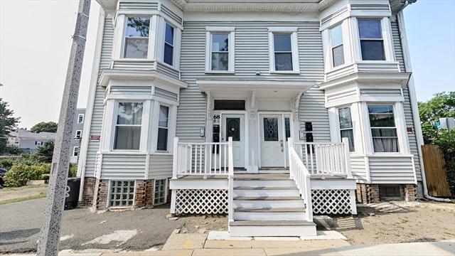 68 Moseley Street Boston MA 02125