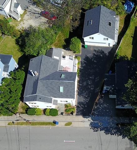 40 Faxon Street Newton MA 02458