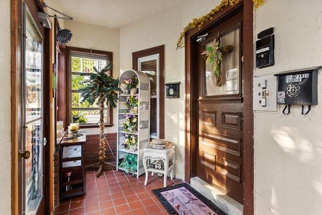 11 Foskett St, Somerville, MA, 02144, Davis Square Home For Sale