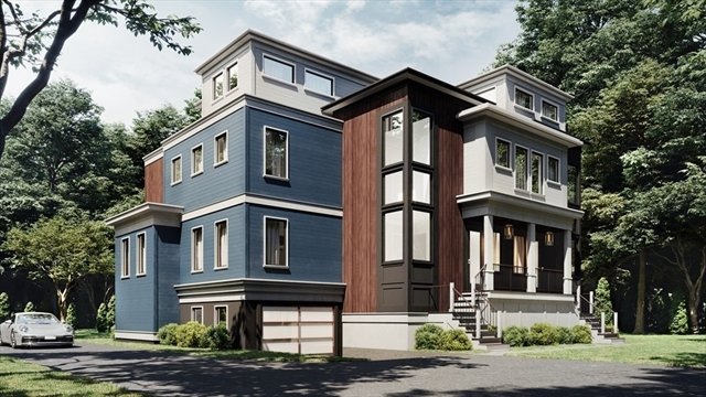 56 Thorndike Street, Brookline, MA, 02446,  Home For Sale