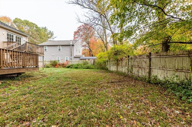 23 Orchard Street Lakeville MA 02347