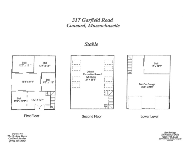 317 Garfield Road Concord MA 01742