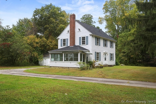 6 Bear Hill Road Merrimac MA 01860