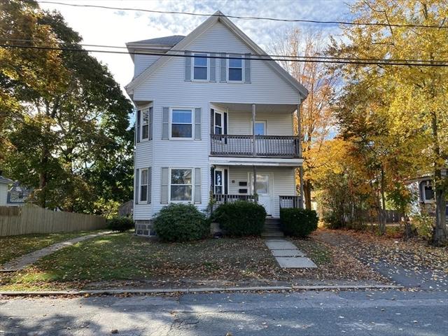 87 Stetson Street Whitman MA 02382