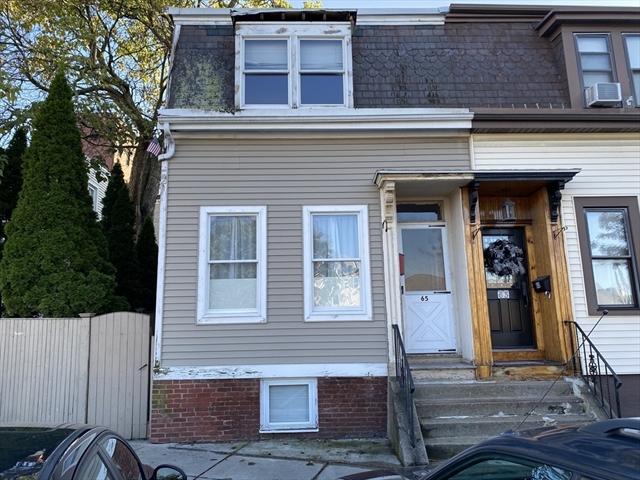 65 Emerson Street Boston MA 02127