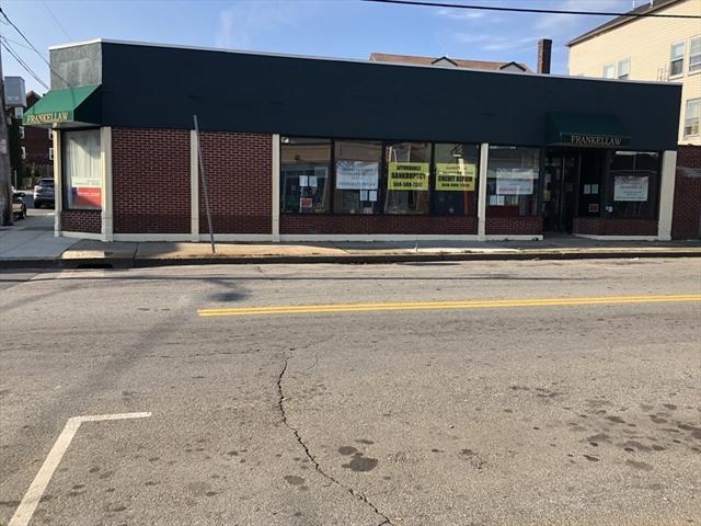 165 Rodman Street Fall River MA 02721
