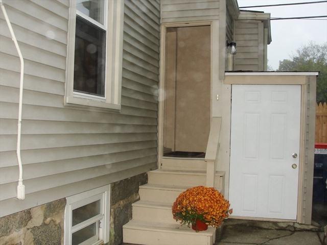 130 Florence Street New Bedford MA 02740