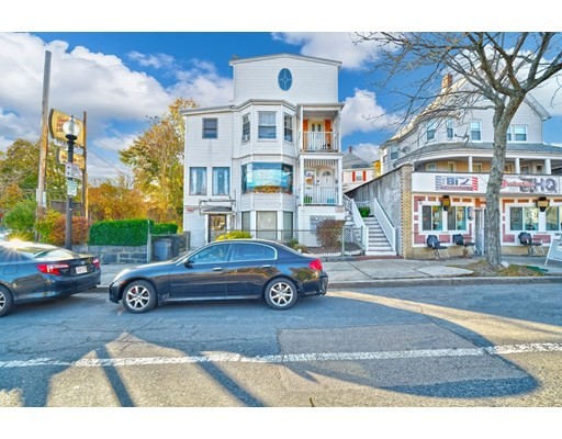 1557 Blue Hill Avenue, Boston - Mattapan, MA 02126