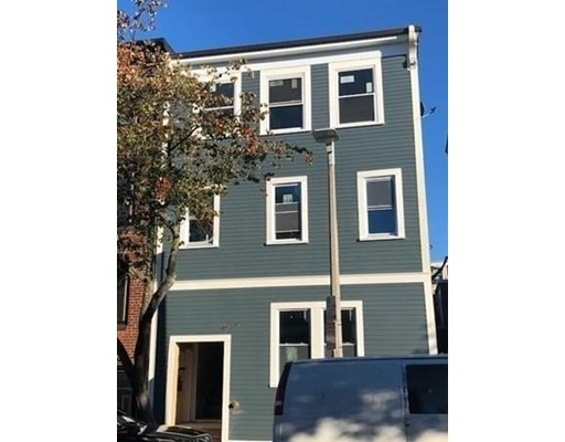 67 Cottage St Unit 2, Boston - East Boston, MA 02128