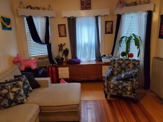 168 Forest Avenue Brockton MA 02301