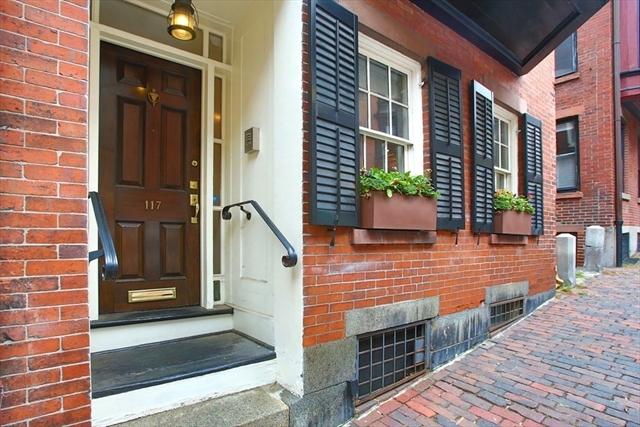 117 Pinckney Street Boston MA 02114