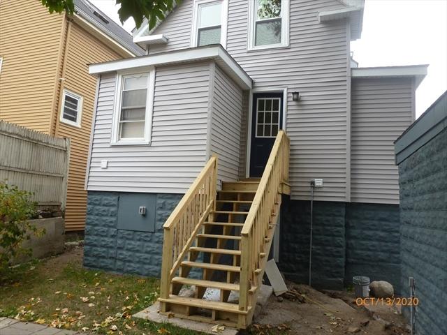 9 Brookline Avenue Lynn MA 01902