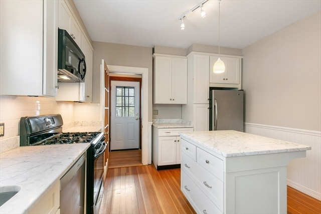 20 Stanley Avenue Medford MA 02155
