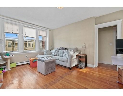 32 Ransom Rd Unit 10, Boston - Brighton, MA 02135