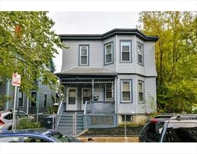 42 Burnett #2, Boston, MA 02130