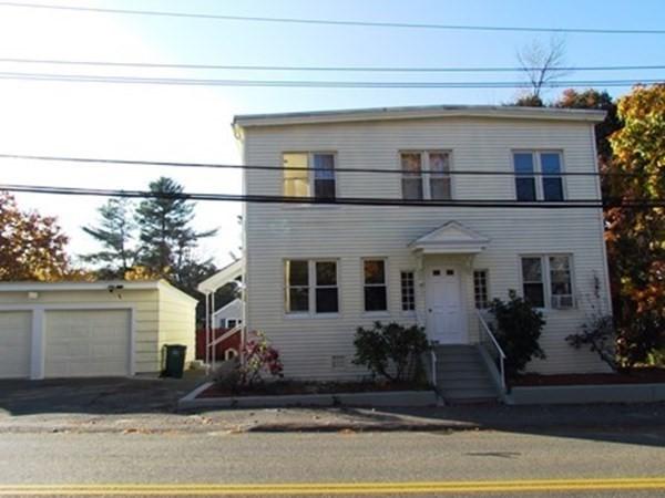 319 Shea Street Fitchburg MA 01420