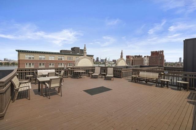 4 Charlesgate East Boston MA 02215